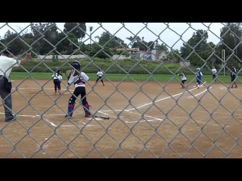 Katelyn sac RBI SM Oceanside