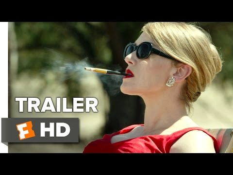 Thumbnail: The Dressmaker Official US Release Trailer (2016) - Kate Winslet Movie