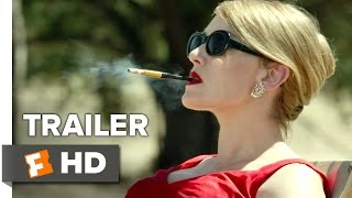 The Dressmaker Official US Release Trailer (2016) - Kate Winslet Movie by : Movieclips Trailers