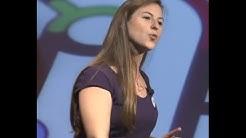 O que é Futurologia? | Camila Ghattas | TEDxDanteAlighieriSchool