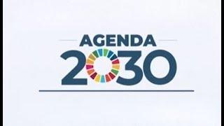 Agenda 2030 - Capítulo 7: Las regiones en clave ODS - Atlántico