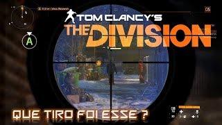 Baixar The Division - Que tiro foi esse ?