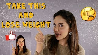 Get Rid Of Belly Fat & Lose Weight