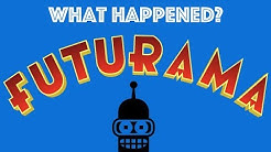 What Happened To Futurama?