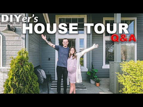 our-official-house-tour!!