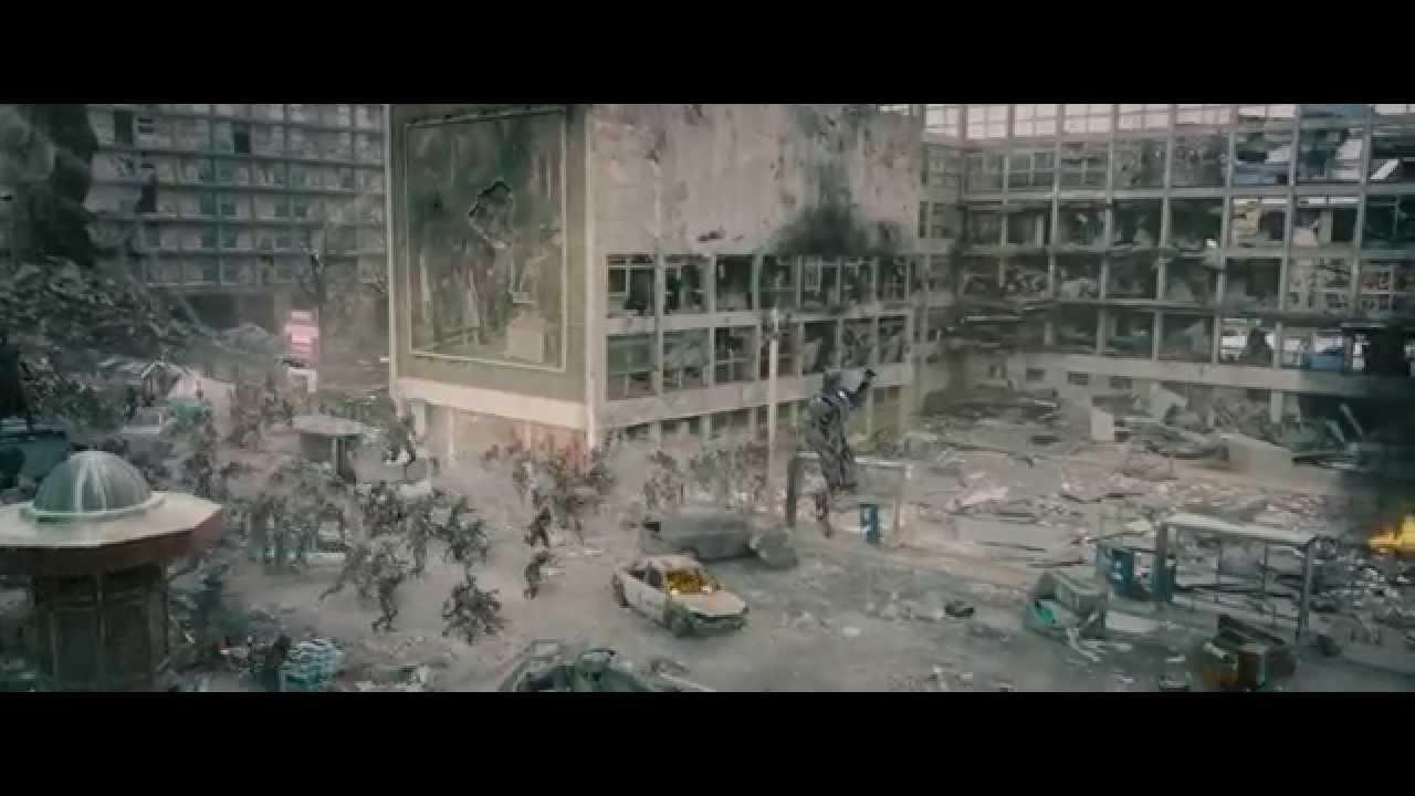 Avengers: Era de Ultrón - Tráiler Oficial (Doblado al español)