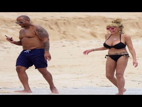 Wendy Williams and her husband splitting What you need to know