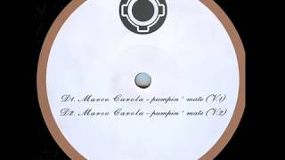 Adam Beyer - Pumpin' Mate (Marco Carola Remix V.1)