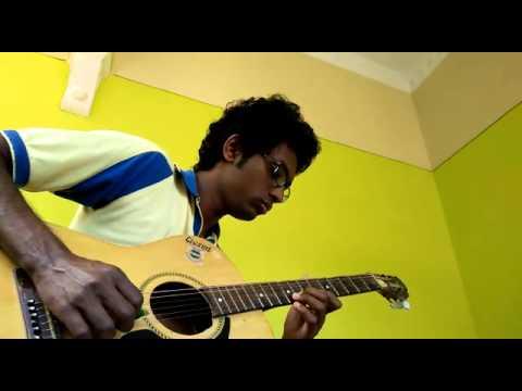 Bangalore days intro theme music guitar tabs