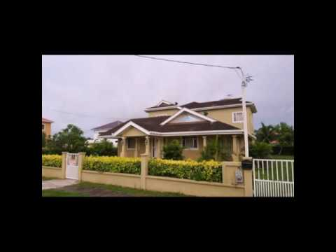 Houses For Sale In Guyana/ Fabulous Homes International   YouTube