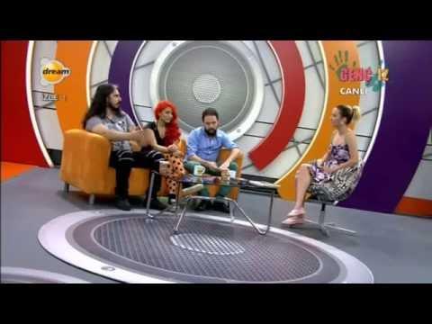 LAL - Dream TV Genç-İz Programı 15.06.2015
