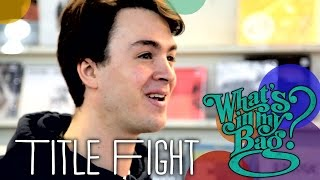 Title Fight - What