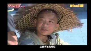Tiểu Hòa Thượng Thiếu Lâm - Tập 25 & 26 - Thuyết Minh
