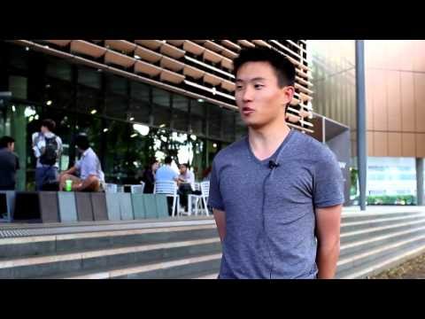 Studying Civil Engineering at UNSW - JZ3