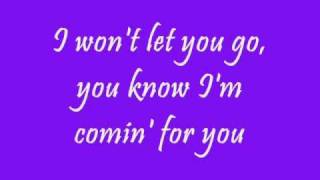 JoJo - Coming For You + Lyrics