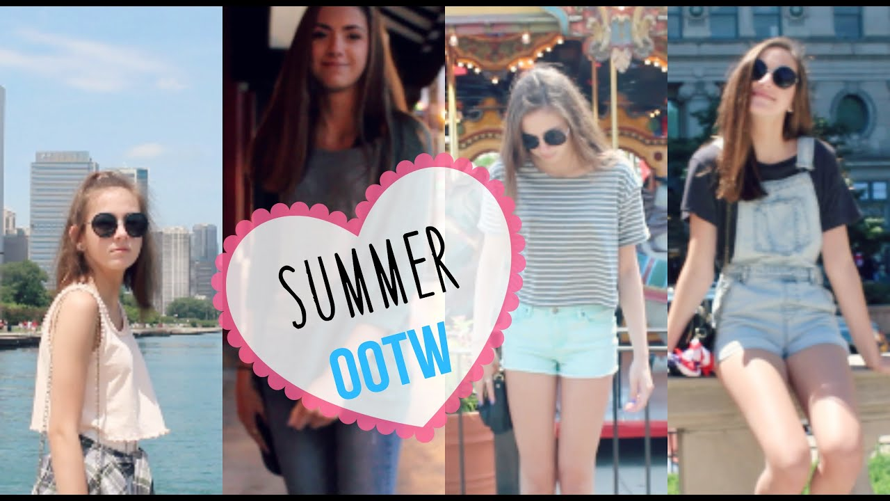 OOTW: Summer Edition! - YouTube