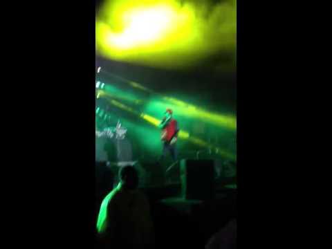 Juicy J Live Charleston 2013