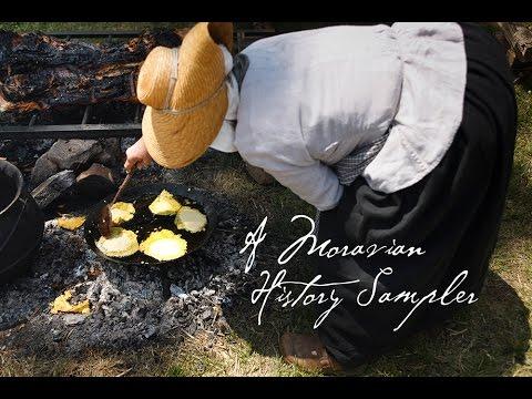 A Moravian History Sampler