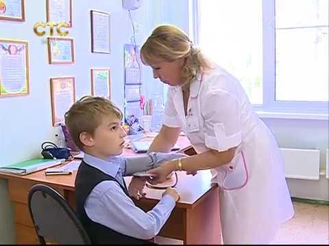 Почему дети не любят физкультуру?                  СТС-МИР.