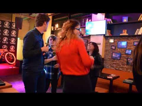 January 27th - Karaoke at Tunes Pub Bucharest