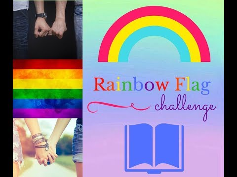 #2 - Bilan Rainbow flag challenge