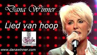 DANA WINNER   Lied Van Hoop