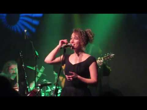 Luar Na Lubre - The Animals Went in Two by Two! Live in London!
