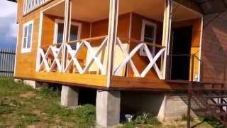 видео Купить дом, коттедж во Владимире и области: цены, фото