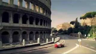 Ferrari Shell Commercial - Remix w/ Audiomachine - Road to Glory