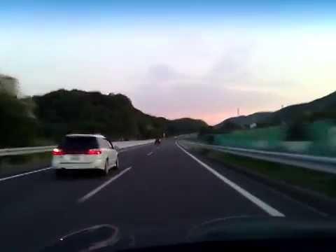 Racing on AWAJI SHIMA (edit)