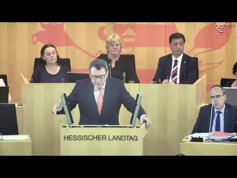 Besserer Schutz von Polizei, Feuerwehr und Rettungsdiensten - 31.05.2017 - 107. Plenarsitzung
