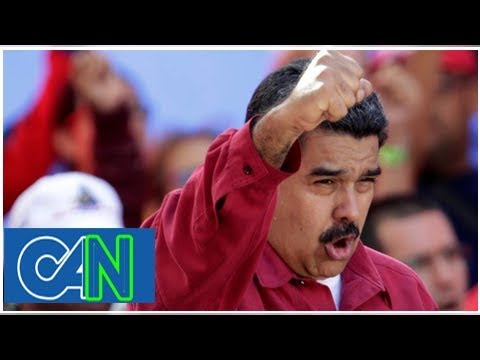 Venezuela's Government Resumes Dialogue With Opposition
