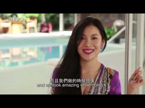 WHAT HAPPENED TO FLORENCE ZHAO!!! FROM ULTRA RICH ASIAN GIRLS