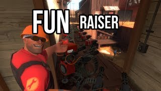 FUNraiser - Team Fortress 2 Commentary