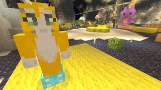 Minecraft Xbox - Cave Den - Boop The Egg (101)