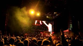The Chemical Brothers - Swoon / Star Guitar (Live)