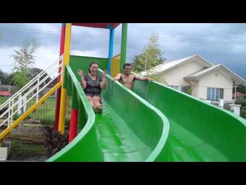 Slides in Leonora - Reunion 2013