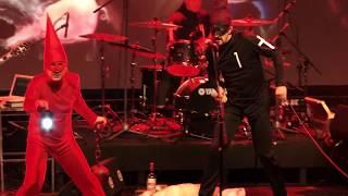 НОМ - Гном / Семеро смертных / live in Adva 2014