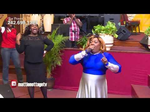 Transforming Lives TV-#9. Apostle Edison & Prophetess Mattie Nottage
