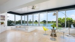 Waterfront Bay Harbor Islands: 9200 W Bay Harbor Islands, FL 33154
