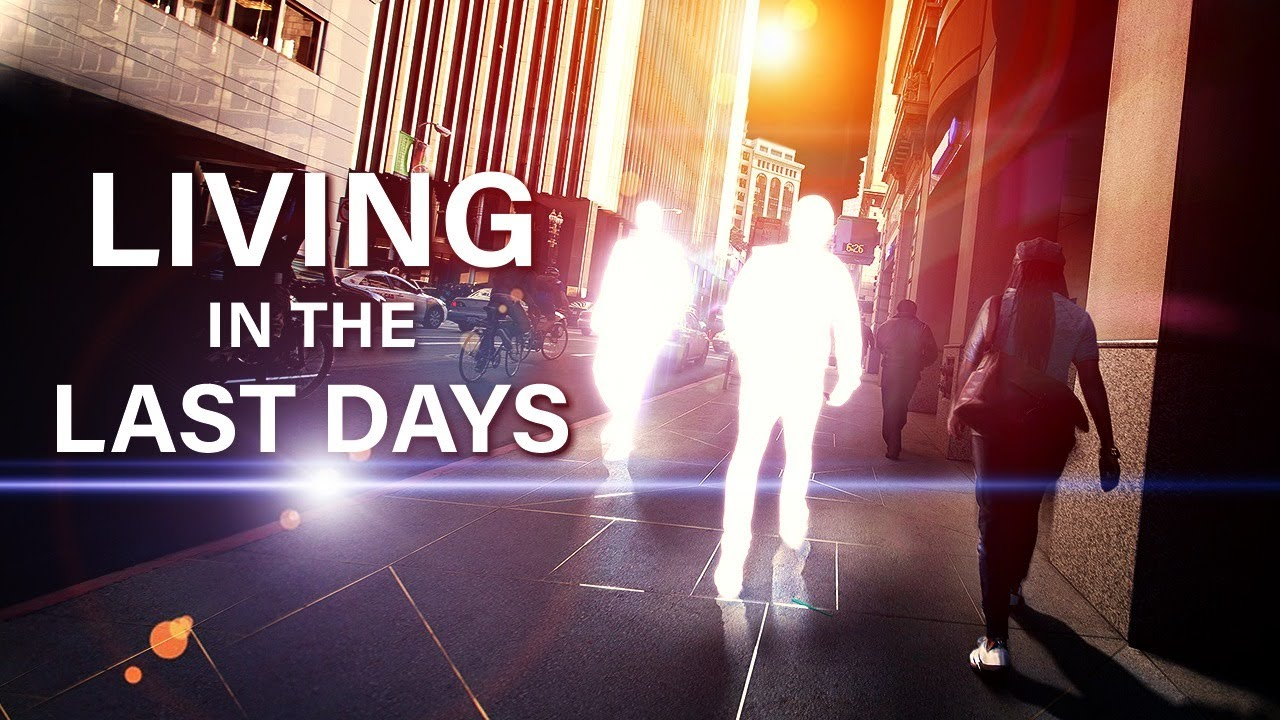 God Wants You To Do These Things In Last Days