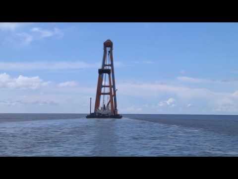 OCEAN ENERGY NTH