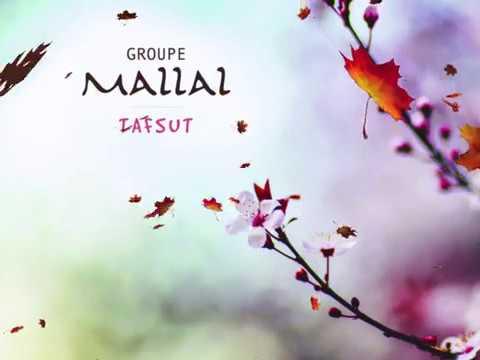 Moha Mallal & the band- Tafsut (Spring) -  [official album audio 2018]