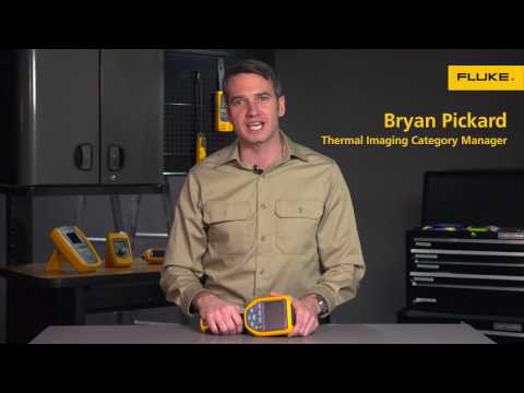 4 Common Questions about your TiS20 Infrared Camera