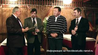 Видео новости Награждение Георгия Мартиросяна в Киеве