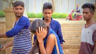 Bewafa Hai Tu New sad song 2018 | maya creation...