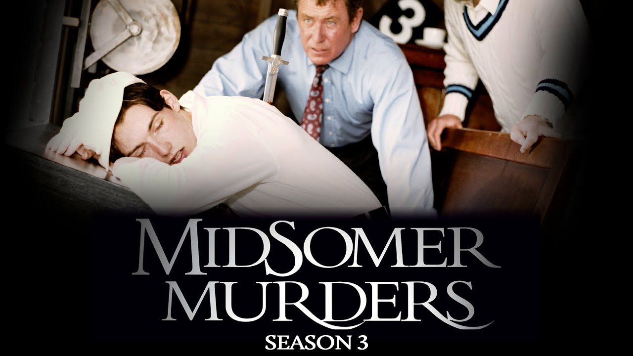 Download Midsomer Murders - Season 3, Episode 1 - Death of a Stranger - Full Episode