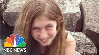 Watch Live: Sheriff Press Conference After Missing Teen Jayme Closs Found Alive | NBC News