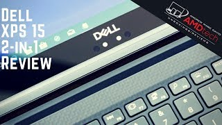 Dell XPS 15 2-in-1 Review:  And How to Get Windows 10 Pro OEM for $12.60