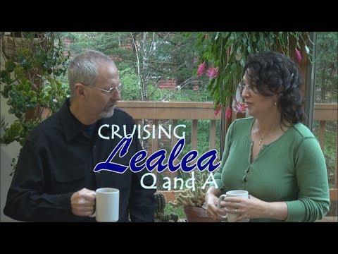 Cruising Lealea Q&A #1 - Why do you make videos?